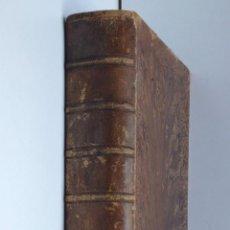 Libros antiguos: TRATADO DE ANATOMÍA TOPOGRÁFICA APLICADA A LA CIRUGÍA - P.TILLAUX, TRAD. R.TORRES CASANOVAS. Lote 152953454