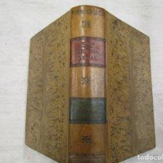 Libros antiguos: TRATADO DE MEDICINA LEGAL - L. THOINOT - TOMO II EDI SALVAT BARCELONA 1928 + INFO. 1S. Lote 153386342