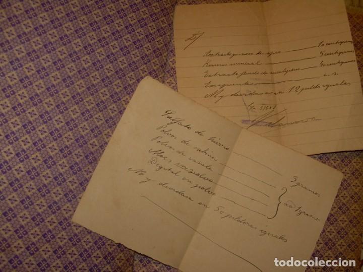 Libros antiguos: LIBRO CON LOMO DE PIEL Y NERVIOS....TRATADO DE ENFERMEDADES DE MUJERES...AÑO. 1881. - Foto 31 - 153996302