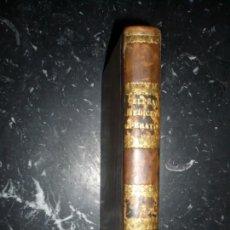 Libros antiguos: NUEVOS ELEMENTOS DE MEDICINA OPERATORIA M.ALF.A.L.M.VELPEAU 1834 CADIZ TOMO III. Lote 154454362