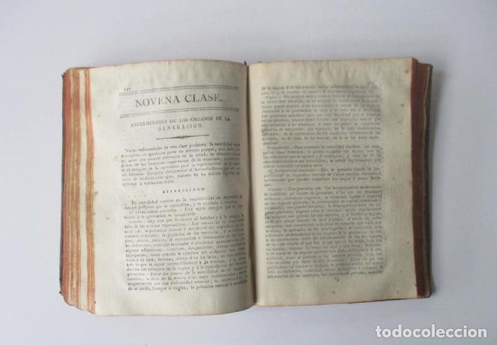 Libros antiguos: MANUAL MEDICO-QUIRURGICO O ELEMENTOS DE MEDICINA Y CIRUGIA PRACTICA - DOS TOMOS - AÑO 1820, MURCIA - Foto 12 - 154603054