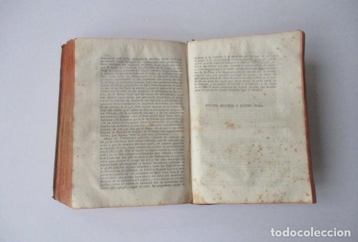 Libros antiguos: MANUAL MEDICO-QUIRURGICO O ELEMENTOS DE MEDICINA Y CIRUGIA PRACTICA - DOS TOMOS - AÑO 1820, MURCIA - Foto 14 - 154603054