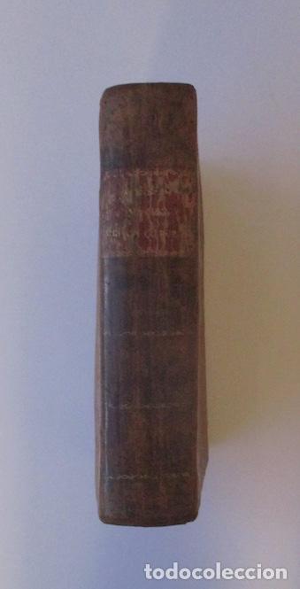 Libros antiguos: MANUAL MEDICO-QUIRURGICO O ELEMENTOS DE MEDICINA Y CIRUGIA PRACTICA - DOS TOMOS - AÑO 1820, MURCIA - Foto 18 - 154603054