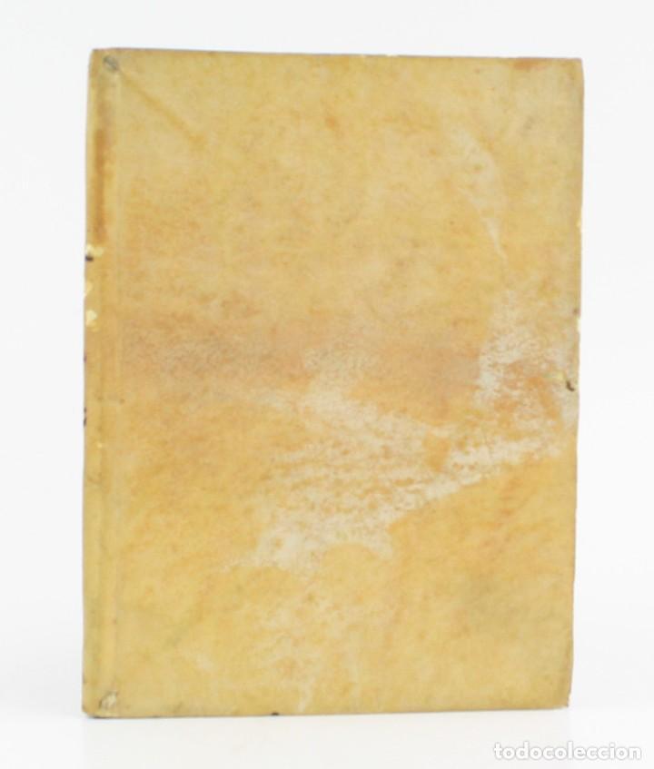 Libros antiguos: Compendio de el arte de partear, reales colegios de cirugía, 1765, Thomas Piferrer impr, Barcelona. - Foto 2 - 154780722