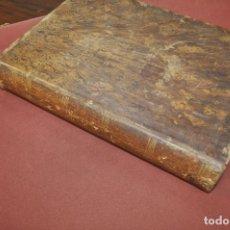 Libros antiguos: HISTORIA DE LA FARMACIA - DR. QUINTIN CHIARLONE Y DR. CARLOS MALLAINA - 2ª EDICIÓN AÑO 1865 - AMSM. Lote 154827366