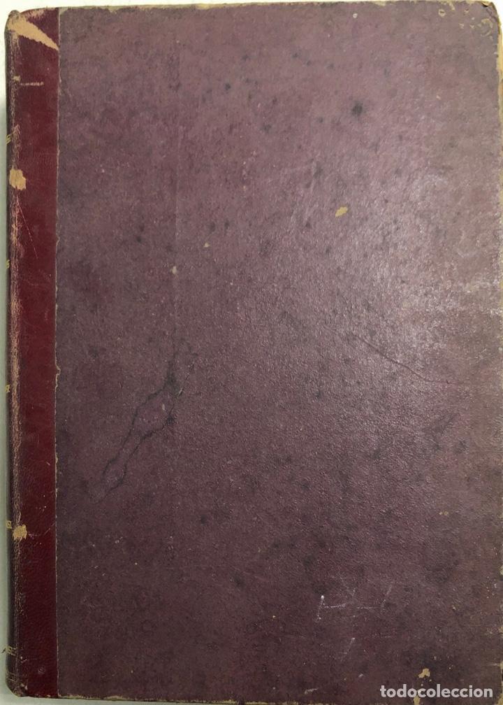 Libros antiguos: TRATADO DE SANIDAD. IMPRENTA EL CONSULTOR. MADRID 1914. PAGS 747. - Foto 2 - 156469674