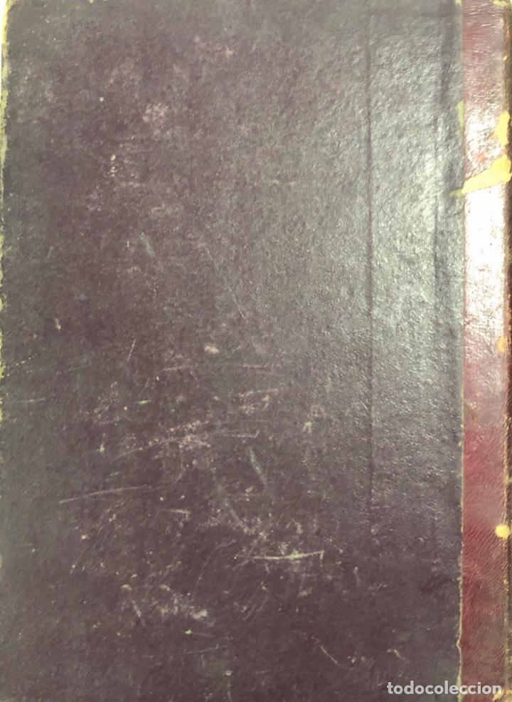 Libros antiguos: TRATADO DE SANIDAD. IMPRENTA EL CONSULTOR. MADRID 1914. PAGS 747. - Foto 17 - 156469674