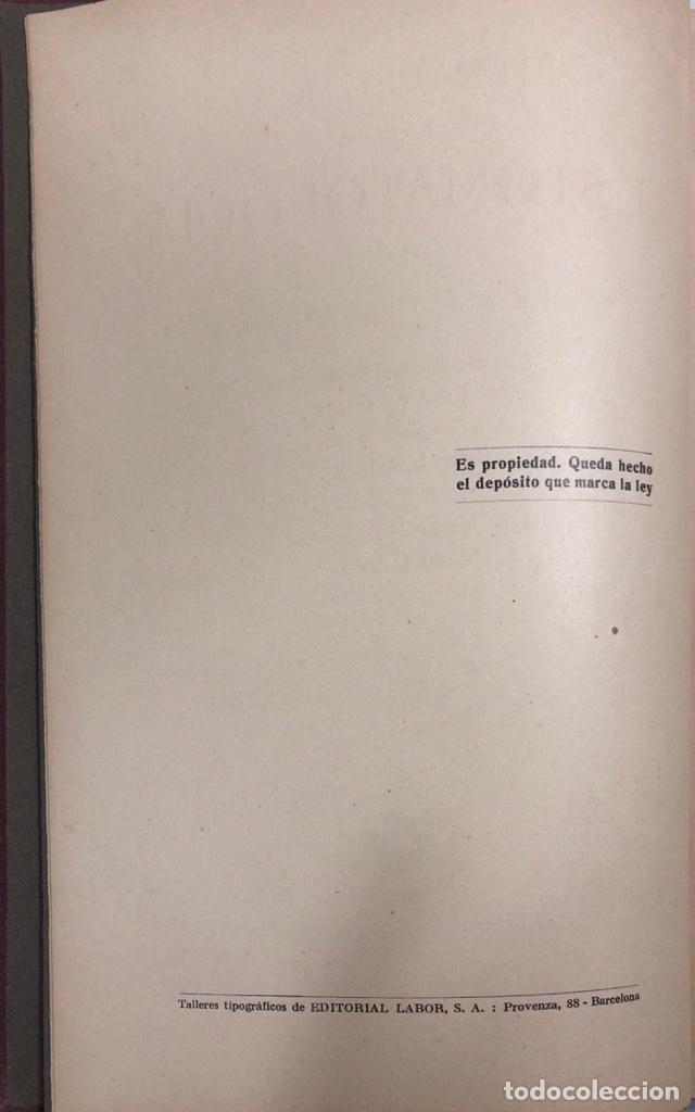 Libros antiguos: TERAPEUTICA APLICADA A LA ESTOMATOLOGIA CON SU CLINICA E HIGIENE ORAL. ISMAEL CLARK. - Foto 4 - 156470098