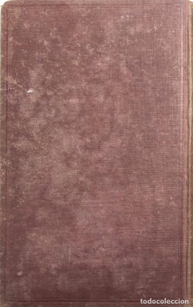 Libros antiguos: TERAPEUTICA APLICADA A LA ESTOMATOLOGIA CON SU CLINICA E HIGIENE ORAL. ISMAEL CLARK. - Foto 16 - 156470098