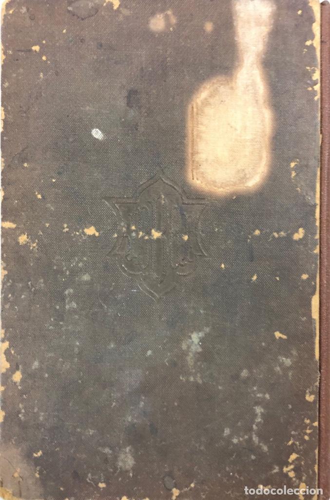Libros antiguos: MANIPULATIONS DE PHYSIOLOGIE. LEON FREDERICO. LIBRO EN FRANCES. PARIS 1892. PAGS 283. - Foto 5 - 156481554