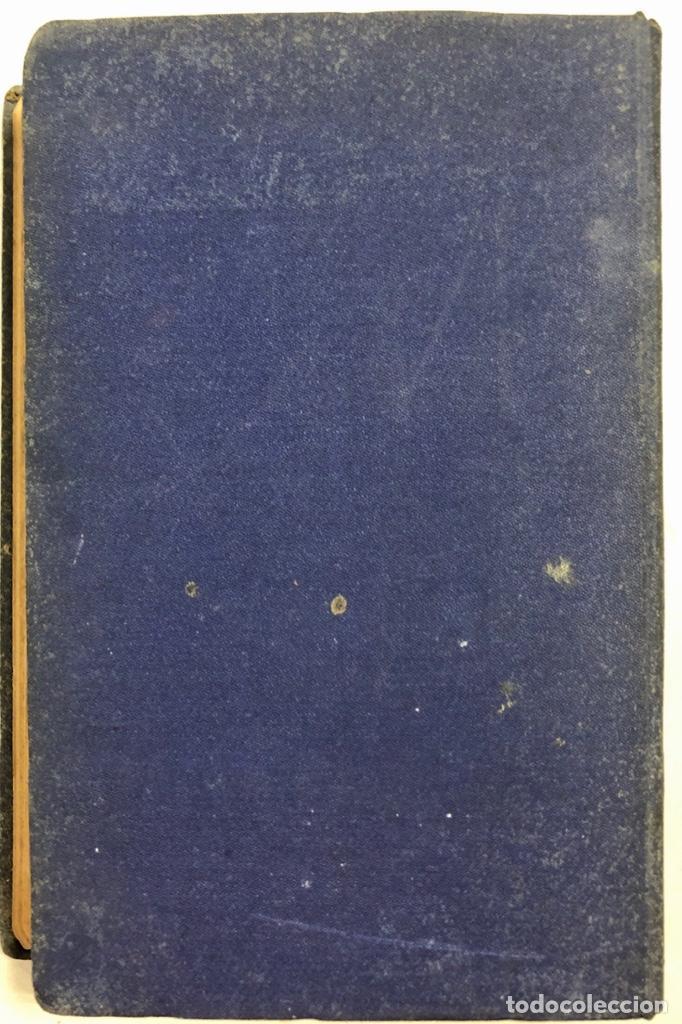 Libros antiguos: MANUAL DE TECNICA ANATOMICA. DANIEL MEZQUITA MORENO. MADRID 1918. PAGS 593. - Foto 5 - 156486330