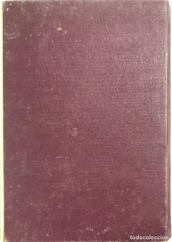 Libros antiguos: LOTE DE TECNICA SANITARIA MUNICIPAL. TOMOS I Y II. DOCTOR BECARES. VALLADOLID 1935. - Foto 9 - 156493138