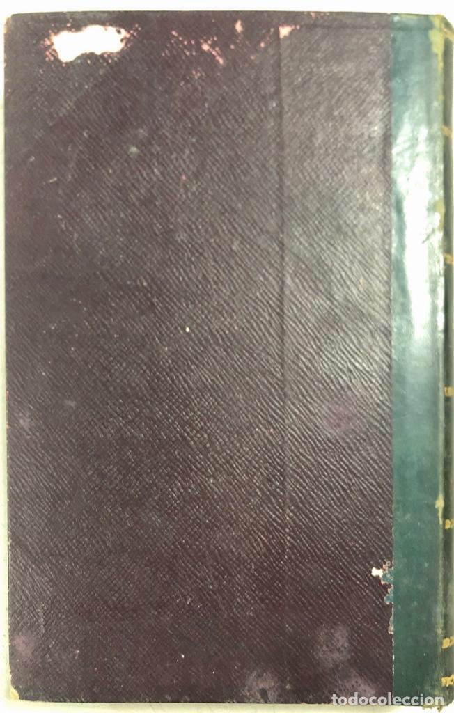 Libros antiguos: OBRA COMPLETA (TOMOS I Y II) DIAGNOSTICO MEDICO. DEBOVE Y ACHARD. BARCELONA 1900. - Foto 6 - 156975650