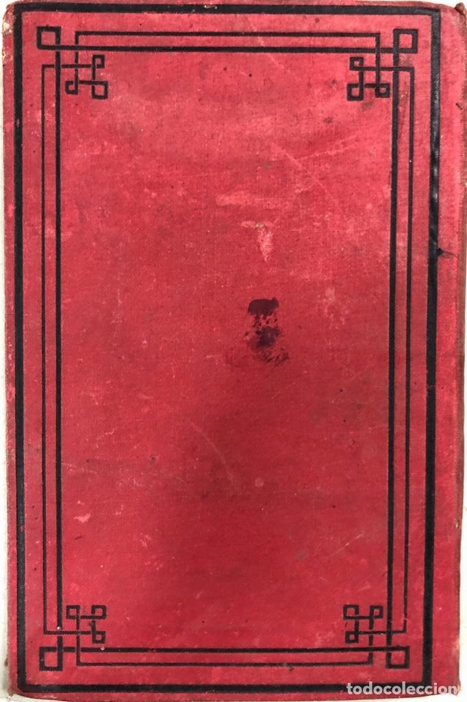 Libros antiguos: ELEMENTOS DE FISIOLOGIA E HIGIENE. FELIX SANCHEZ Y CASADO. MADRID 1885. PAGS 314. - Foto 4 - 157328014