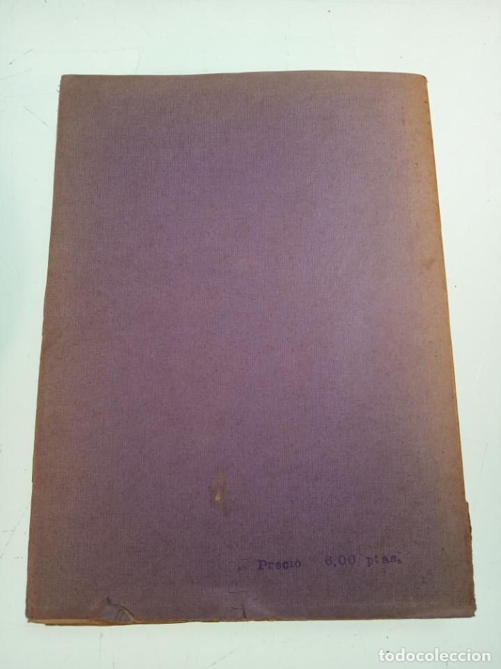 Libros antiguos: El consultor de la dama enfermera. Elena Sánchez de Arrojo. Cruz roja. Único a la venta. Firmado!! - Foto 23 - 274418553