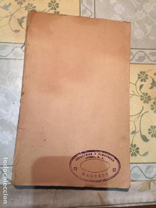 Libros antiguos: Antiguo libro salud, fuerza, belleza gimnasia Sueca por el Dr. Saimbraum - Foto 2 - 159307894