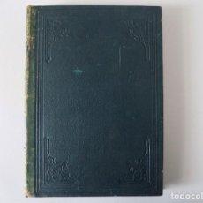 Libros antiguos: LIBRERIA GHOTICA. J. RENGADE. LA VIDA NORMAL Y LA SALUD. MONTANER Y SIMON 1886. FOLIO.. Lote 159567398