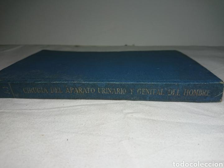 Libros antiguos: Aparato Urinario y Genital del Hombre, 1921, Pierre Duval, con 234 figuras en el texto - Foto 2 - 159804448