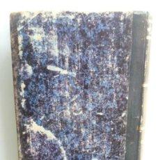 Libros antiguos: LIBRO - EL COLGAMIENTO-LA EXTRANGULACION Y LA SOFOCACION - AÑO 1883 - AMBROSIO TARDIEU. Lote 159888038