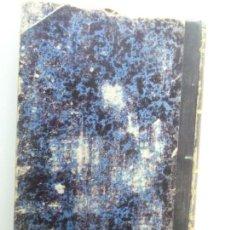 Libros antiguos: LIBRO -EL ABORTO - ESTUDIO MÉDICO LEGAL - AÑO 1882. Lote 160001630
