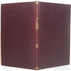 Libri antichi: 1924 - EDUCACIÓN E HIGIENE SEXUAL - S. LE BONHEUR - SEXUALIDAD - RARA Y ESCASA OBRA - 1ª EDICIÓN . Lote 160085534