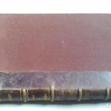 Libros antiguos: MANUAL TOXICOLOGÍA - G DRAGENDORFF - ED CARLOS BAILLY BAILLIERE 1888. Lote 160641622