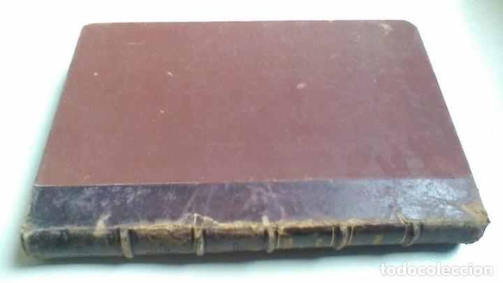 Libros antiguos: MANUAL TOXICOLOGÍA - G DRAGENDORFF - ED CARLOS BAILLY BAILLIERE 1888 - Foto 2 - 160641622