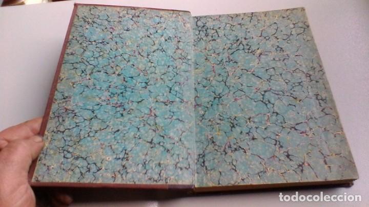 Libros antiguos: MANUAL TOXICOLOGÍA - G DRAGENDORFF - ED CARLOS BAILLY BAILLIERE 1888 - Foto 3 - 160641622