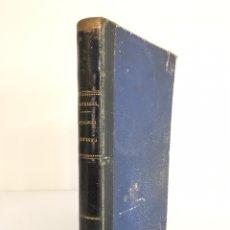 Libri antichi: TRATADO DE PATOLOGÍA QUIRÚRGICA - DE LA FUENTE ARRIMADAS - LIBRO ANTIGUO- MEDICINA - 1878 - TOMO I. Lote 161157906