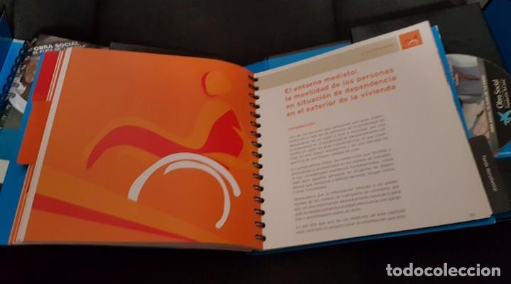 Libros antiguos: Un cuidador Dos vidas. Programa de atención a la dependencia. Apoyo al cuidador familiar. - Foto 9 - 161378022