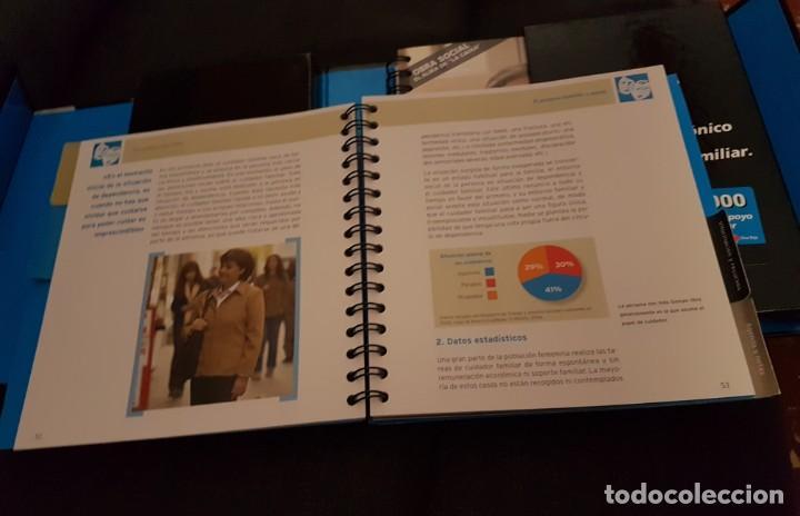 Libros antiguos: Un cuidador Dos vidas. Programa de atención a la dependencia. Apoyo al cuidador familiar. - Foto 13 - 161378022