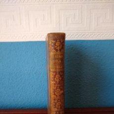 Libros antiguos: TRATADO DE LA QUINA - DON THOMAS DE SALAZAR - IMPRENTA DE LA VIUDA DE IBARRA - MADRID (1791). Lote 161885550