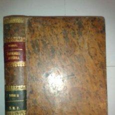Libros antiguos: TRATADO DE PATOLOGÍA INTERNA Y TERAPÉUTICA TOMO II 18?? HERMANN EICHHORST. Lote 163781762