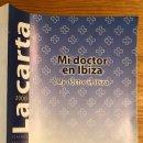 Libros antiguos: MI DOCTOR EN IBIZA(9€). Lote 164629198