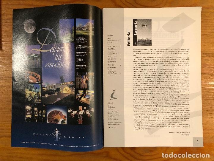 Libros antiguos: Mi doctor en Ibiza(9€) - Foto 2 - 164629198