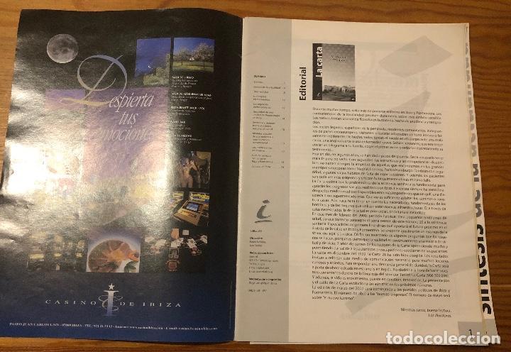 Libros antiguos: Mi doctor en Ibiza(9€) - Foto 3 - 164629198