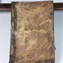 Libros antiguos: METHODO Y ORDEN DE CURAR LAS ENFERMEDADES DE LOS NIÑOS. IMP. D. GASCÓN. 1690.. Lote 164713506