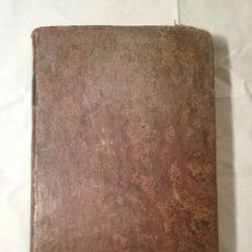 Libros antiguos: FHARMACOPEA HISPANA 1817 ,CUARTA EDICION , 358 PAGINAS, 22.50CM X 15CM X 3.50 CM. Lote 165873492
