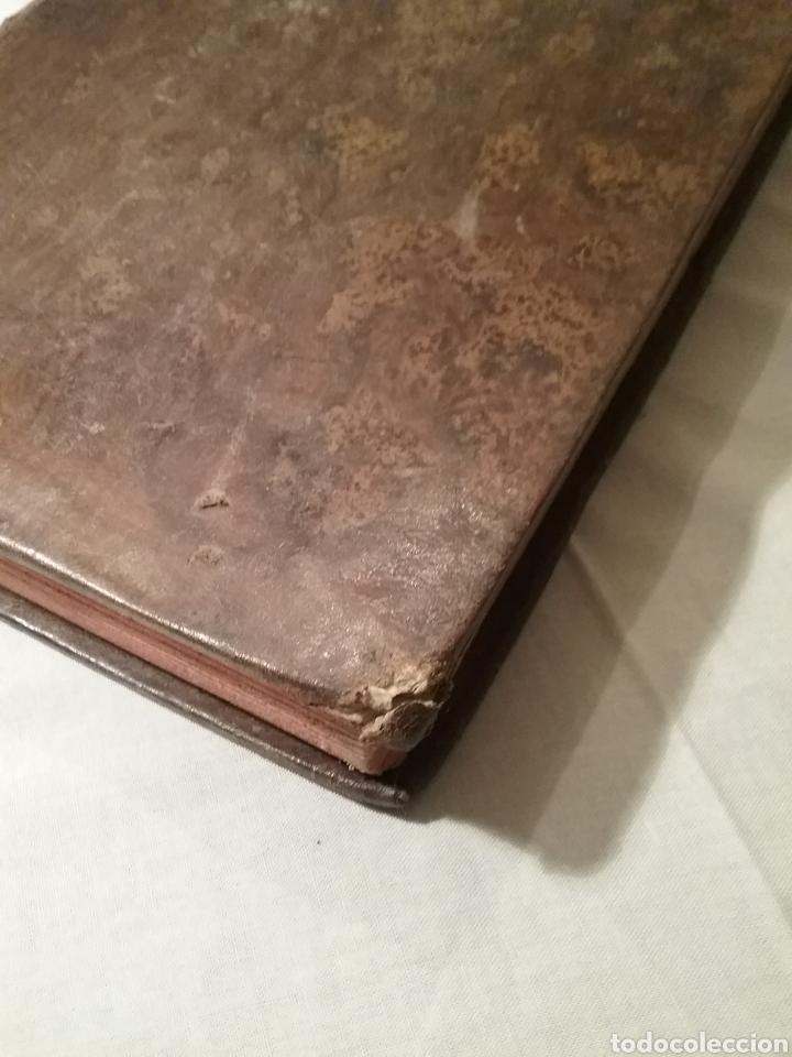 Libros antiguos: FHARMACOPEA HISPANA 1817 ,cuarta edicion , 358 paginas, 22.50cm x 15cm x 3.50 cm - Foto 11 - 165873492