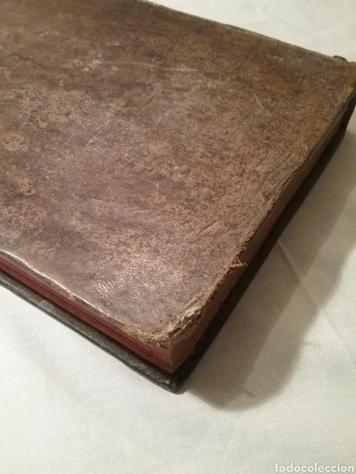 Libros antiguos: FHARMACOPEA HISPANA 1817 ,cuarta edicion , 358 paginas, 22.50cm x 15cm x 3.50 cm - Foto 12 - 165873492