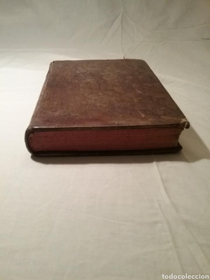 Libros antiguos: FHARMACOPEA HISPANA 1817 ,cuarta edicion , 358 paginas, 22.50cm x 15cm x 3.50 cm - Foto 13 - 165873492