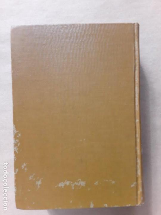 Libros antiguos: Manual de obstetricia,V.wallich,editorial pubul,1930 - Foto 2 - 167065424