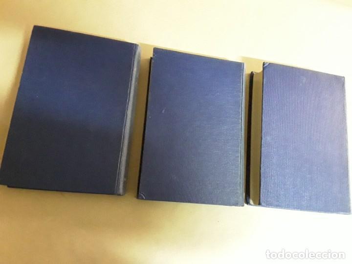 Libros antiguos: Enfermedades de la infancia, Enrique suñer y Ordóñez,calpe,1921 - Foto 4 - 167156220