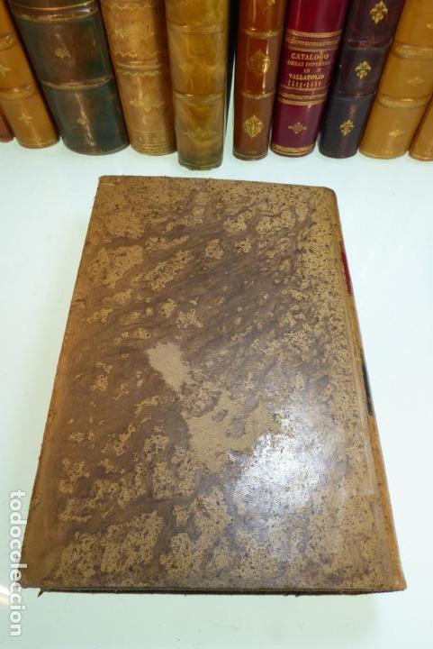Libros antiguos: Tratado de patología externa. Boulet y Bousquet. Tomo primero. Barcelona. 1892. - Foto 12 - 167827492