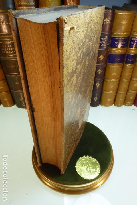 Libros antiguos: Tratado de patología externa. Boulet y Bousquet. Tomo primero. Barcelona. 1892. - Foto 13 - 167827492