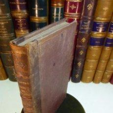 Libros antiguos: ARTE DE RECETAR. TERAPÉUTICA Y MATERIA MÉDICA. A. GARCÍA CUELLO Y F. LOPEZ FERREYRA. DEDICADO AL DR.. Lote 167831688