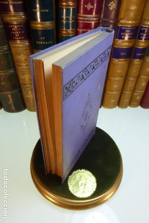 Libros antiguos: Tratamiento de la neumonía. A. M. De Obieta. Imprenta y litografía de Juan E. Delmas. Bilbao. 1893. - Foto 8 - 167832884