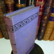 Libros antiguos: TRATAMIENTO DE LA NEUMONÍA. A. M. DE OBIETA. IMPRENTA Y LITOGRAFÍA DE JUAN E. DELMAS. BILBAO. 1893.. Lote 167832884