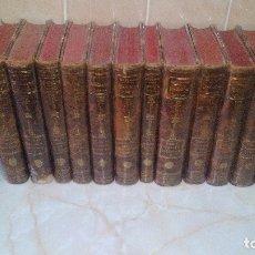 Libros antiguos: TRATADO DE MEDICINA INTERNA - L. MOHR Y R. STAEHELIN - 15 TOMOS (COMPLETO) - ED. SATURNINO CALLEJA. Lote 168127680