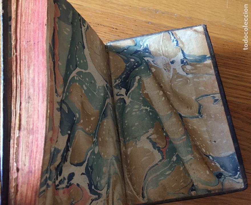 Libros antiguos: TRATADO DE LAS ENFERMEDADES DE LAS MUGERES, J.CAPURON 1818 - Foto 5 - 168277620
